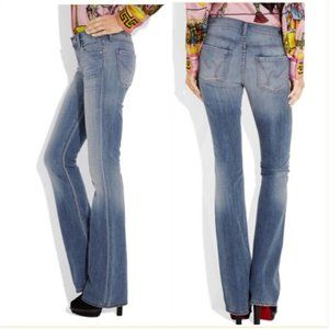 Citizens of Humanity Low Rise Boot Cut Jeans COH